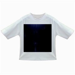 Abstract Dark Stylish Background Infant/toddler T Shirts