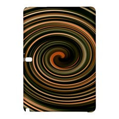 Strudel Spiral Eddy Background Samsung Galaxy Tab Pro 12 2 Hardshell Case by Nexatart