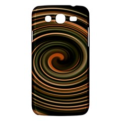 Strudel Spiral Eddy Background Samsung Galaxy Mega 5 8 I9152 Hardshell Case