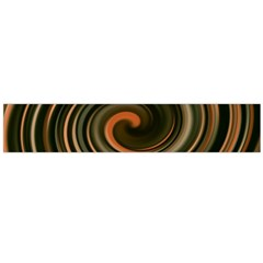 Strudel Spiral Eddy Background Flano Scarf (large) by Nexatart
