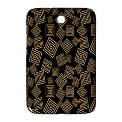 Magic Sleight Plaid Samsung Galaxy Note 8 0 N5100 Hardshell Case  by Mariart