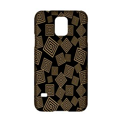 Magic Sleight Plaid Samsung Galaxy S5 Hardshell Case  by Mariart