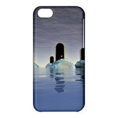 Abstract Gates Doors Stars Apple Iphone 5c Hardshell Case