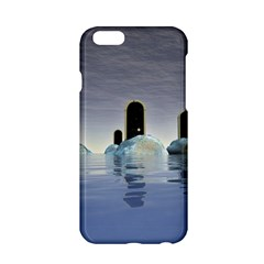 Abstract Gates Doors Stars Apple Iphone 6/6s Hardshell Case