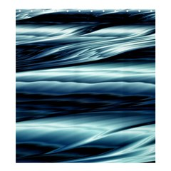 Texture Fractal Frax Hd Mathematics Shower Curtain 66  X 72  (large)  by Nexatart