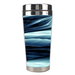Texture Fractal Frax Hd Mathematics Stainless Steel Travel Tumblers by Nexatart