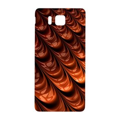 Fractal Mathematics Frax Hd Samsung Galaxy Alpha Hardshell Back Case by Nexatart