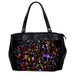 Network Integration Intertwined Office Handbags by Nexatart