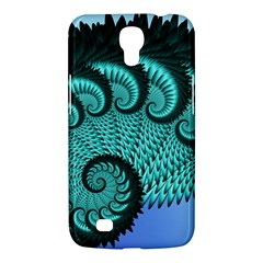 Fractals Texture Abstract Samsung Galaxy Mega 6 3  I9200 Hardshell Case