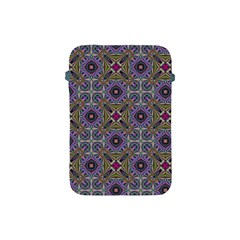 Vintage Abstract Unique Original Apple Ipad Mini Protective Soft Cases by Nexatart