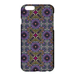 Vintage Abstract Unique Original Apple Iphone 6 Plus/6s Plus Hardshell Case
