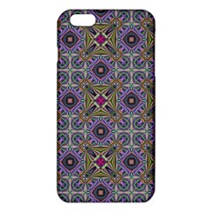Vintage Abstract Unique Original Iphone 6 Plus/6s Plus Tpu Case by Nexatart