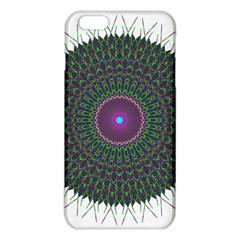 Pattern District Background Iphone 6 Plus/6s Plus Tpu Case by Nexatart