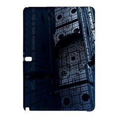 Graphic Design Background Samsung Galaxy Tab Pro 10 1 Hardshell Case