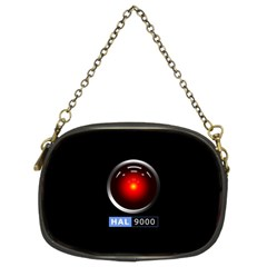 Hal 9000 Chain Purses (two Sides)