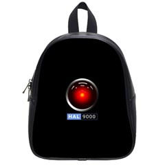 Hal 9000 School Bags (small)