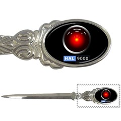 Hal 9000 Letter Openers by linceazul