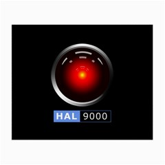Hal 9000 Small Glasses Cloth (2 Side)