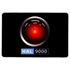 Hal 9000 Ipad Air 2 Flip by linceazul