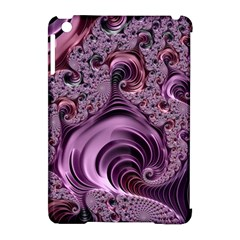Abstract Art Fractal Art Fractal Apple Ipad Mini Hardshell Case (compatible With Smart Cover) by Nexatart