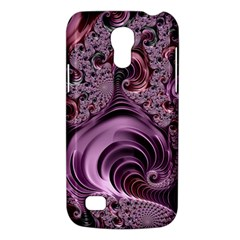 Abstract Art Fractal Art Fractal Galaxy S4 Mini by Nexatart