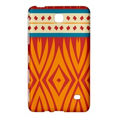 Shapes In Retro Colors Sony Xperia Z3 Hardshell Case by LalyLauraFLM