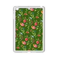 Sunny Garden I Ipad Mini 2 Enamel Coated Cases by tarastyle