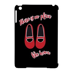 There Is No Place Like Home Apple Ipad Mini Hardshell Case (compatible With Smart Cover) by Valentinaart