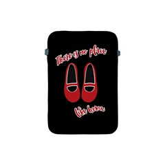 There Is No Place Like Home Apple Ipad Mini Protective Soft Cases by Valentinaart