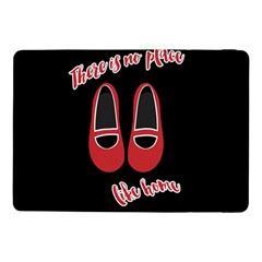 There Is No Place Like Home Samsung Galaxy Tab Pro 10 1  Flip Case by Valentinaart