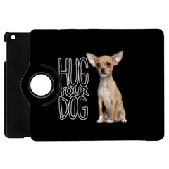Chihuahua Apple Ipad Mini Flip 360 Case