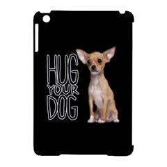 Chihuahua Apple Ipad Mini Hardshell Case (compatible With Smart Cover) by Valentinaart