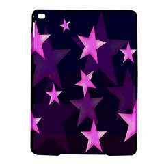 Background With A Stars Ipad Air 2 Hardshell Cases by Nexatart