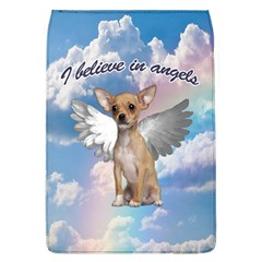 Angel Chihuahua Flap Covers (l)  by Valentinaart