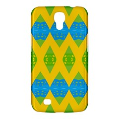 Rhombus Pattern     Sony Xperia Sp (m35h) Hardshell Case by LalyLauraFLM