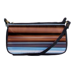 Color Screen Grinding Shoulder Clutch Bags by Nexatart