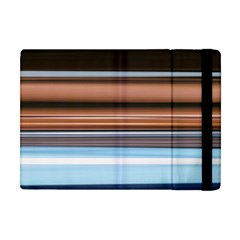 Color Screen Grinding Apple Ipad Mini Flip Case by Nexatart