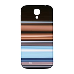 Color Screen Grinding Samsung Galaxy S4 I9500/i9505  Hardshell Back Case by Nexatart