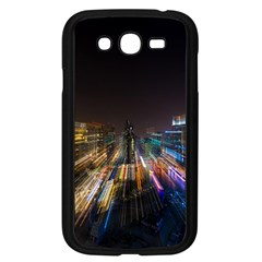Frozen In Time Samsung Galaxy Grand Duos I9082 Case (black) by Nexatart