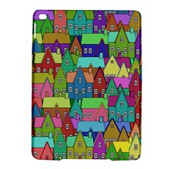 Neighborhood In Color Ipad Air 2 Hardshell Cases
