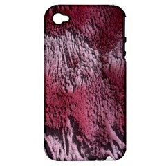 Texture Background Apple Iphone 4/4s Hardshell Case (pc+silicone) by Nexatart