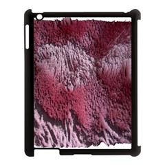 Texture Background Apple Ipad 3/4 Case (black)