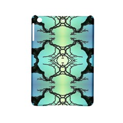 Branches With Diffuse Colour Background Ipad Mini 2 Hardshell Cases