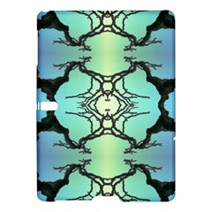 Branches With Diffuse Colour Background Samsung Galaxy Tab S (10 5 ) Hardshell Case  by Nexatart