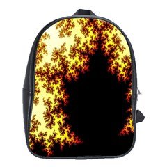 A Fractal Image School Bags(large)