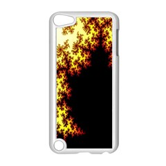 A Fractal Image Apple Ipod Touch 5 Case (white)