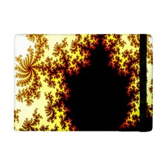 A Fractal Image Ipad Mini 2 Flip Cases by Nexatart