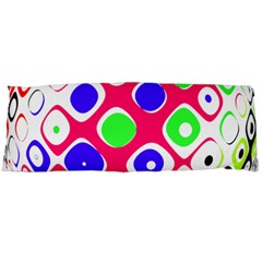 Color Ball Sphere With Color Dots Body Pillow Case Dakimakura (two Sides) by Nexatart