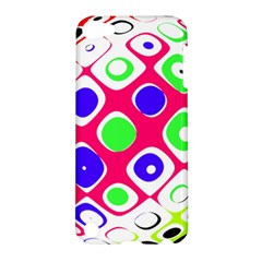 Color Ball Sphere With Color Dots Apple Ipod Touch 5 Hardshell Case by Nexatart