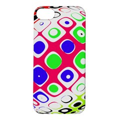 Color Ball Sphere With Color Dots Apple Iphone 5s/ Se Hardshell Case by Nexatart